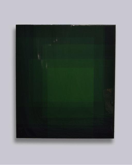 Dirk Salz, '# 2089', 2015, Victor Lope Arte Contemporaneo
