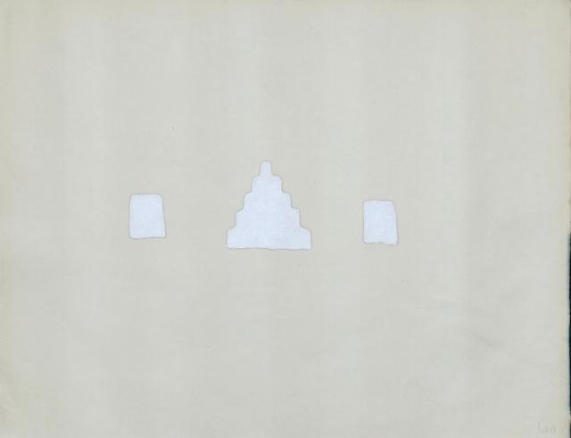 , 'Untitled,' 2013, Buchmann Galerie Lugano