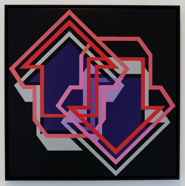 , 'Februar,' 2016, Galerie SOON