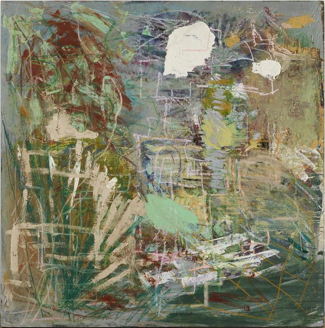, 'Slanger i tørt græs og ruiner,' 1967-1977, Galleri Bo Bjerggaard