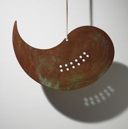 Harry Bertoia, 'Suspended gong,' ca. 1977, Phillips: Design