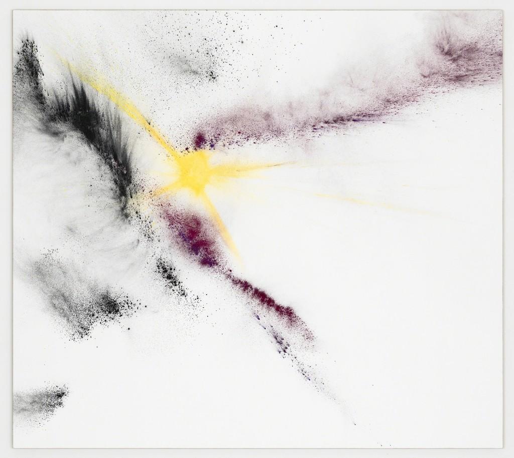 Thilo Heinzmann, 'O. T. ,' 2015, Galerie Guido W. Baudach