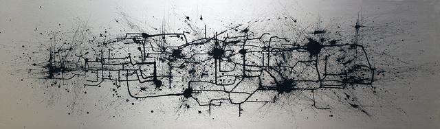 , 'Subdivision 2,' 2017, K. Imperial Fine Art
