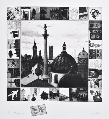 , 'Monopoly II,' , Sarah Wiseman Gallery