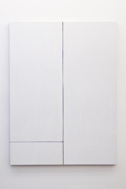 , 'For Lucia,' 2016, Athena Contemporânea