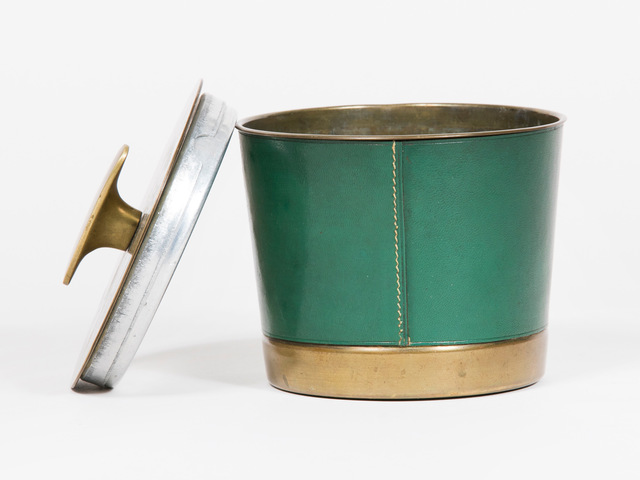 , 'Green Humidor ,' 1940, Patrick Parrish Gallery