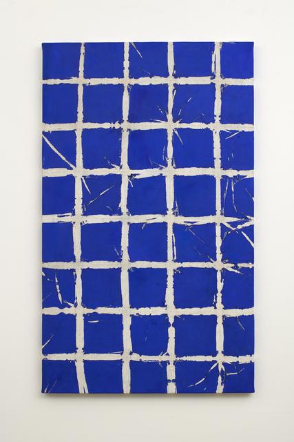 , 'Tabula,' 1975, Timothy Taylor
