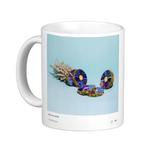, 'This is So Smart Mug,' 2016, A. Moret
