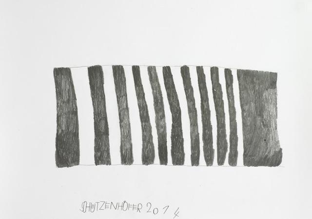 , 'A Ladder,' 2014, Ricco/Maresca Gallery
