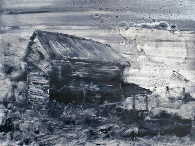 , 'Bed,' 2012-2014, KOKI ARTS