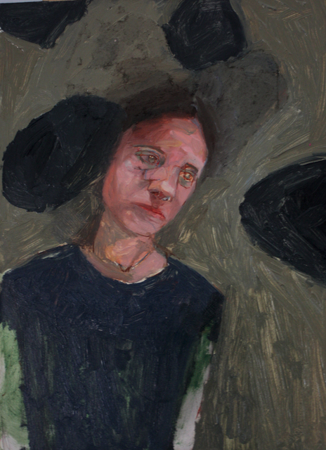 , 'Woman 1.10.17,' 2017, Yiri Arts