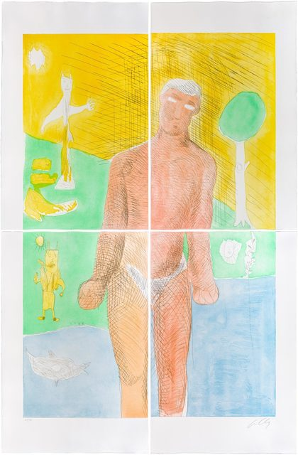 Sandro Chia, 'Untitled', ArtRite