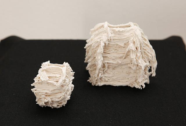 , 'Cubes,' 2016, Arte Berri