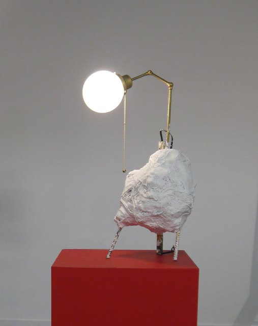 , 'Bobber Lamp,' 2017, Wasserman Projects