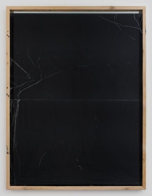 , 'unsub,' 2015, Bugada & Cargnel