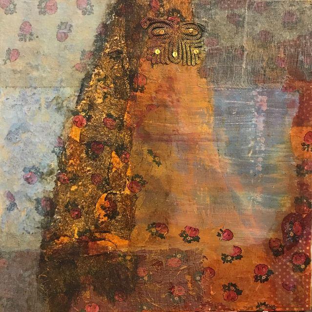 Hanadi Darwish, 2017, al markhiya gallery