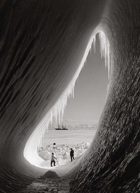 , 'Captain Scott's Antarctic Expedition,' 1910, Atlas Gallery