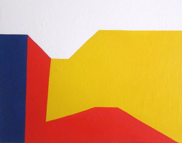 , '5559,' 2012-2013, Tibor de Nagy