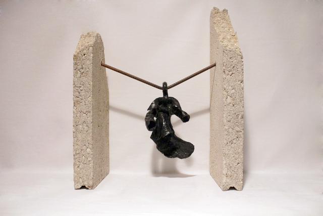 , 'Cintr'homme,' 2015, Galerie Geraldine Banier