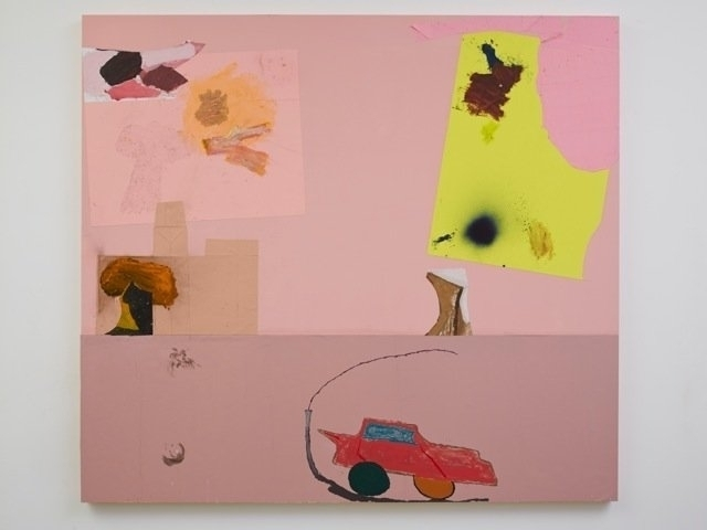 , 'Come Inside Please,' 2014, Moran Bondaroff