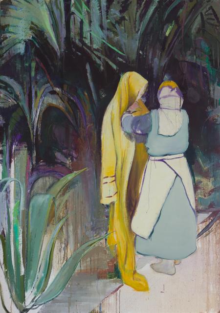 , 'Performance #4,' 2015, Galerie Bart