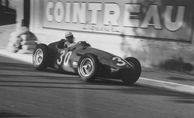 Jesse Alexander, 'Grand Prix of Monaco', 1956, PDNB Gallery