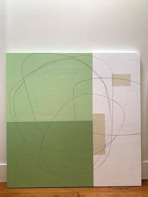 Maura Segal, 'Celery Juice', 2018, Upstart Modern