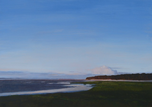 Alan Greig, 'Last Light, August', Tatha Gallery