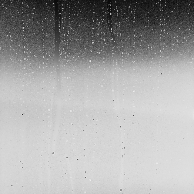 Gen Aihara, 'Composition of Air 0184', 2009, Photography, Unique photogram, gelatin silver print, Lee Marks Fine Art