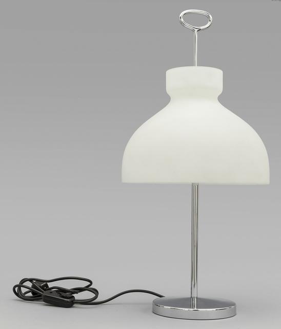 Ignazio Gardella, 'A table lamp 'Arenzano' for AZUCENA', 1956, Aste Boetto