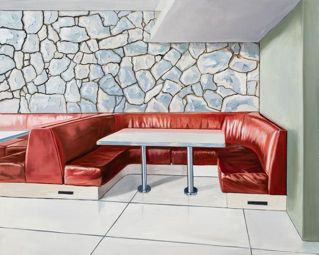 , 'Ace Vinyl,' 2018, Russo Lee Gallery
