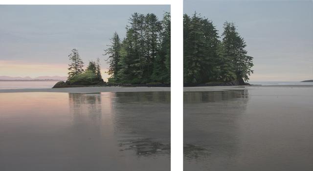 , 'Schooner Cove Sunrise,' 2015, Mira Godard Gallery