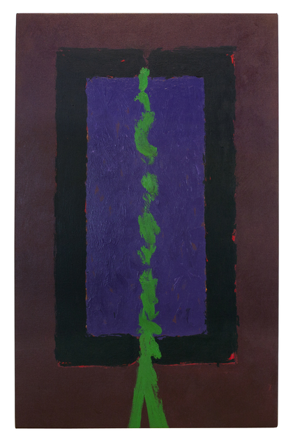 , 'Untitled ,' 1983, Christopher Cutts Gallery