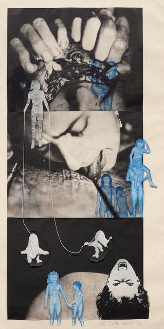 Kiki Smith, 'Puppet', 1993-94, Phillips