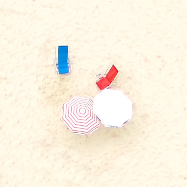 , 'Copacabana Mini Series XXII,' 2016, Newzones
