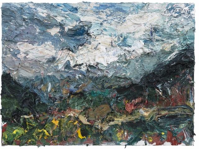 , 'Valley No.2,' 2016, Contemporary by Angela Li