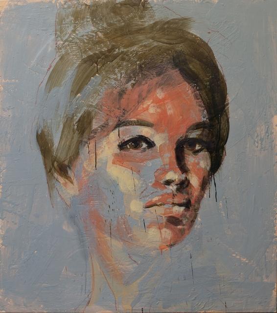, 'Claudia Cardinale (13033),' 2013, Galerie de Bellefeuille