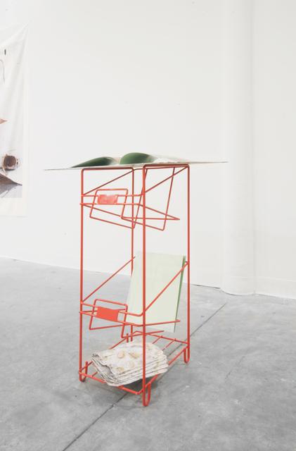 , 'Bookstand,' , GRIN