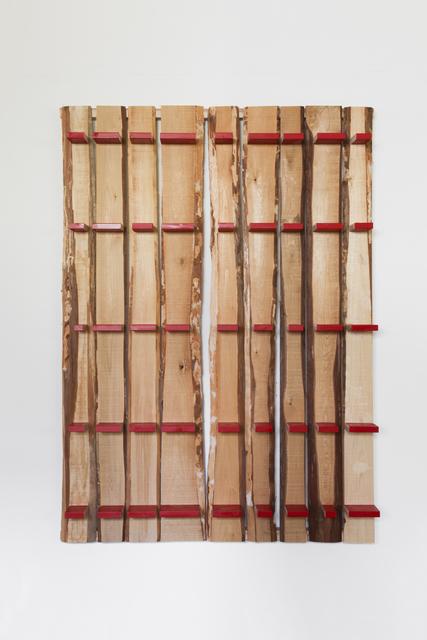 , 'Scenes of Dependence,' 2016, Mendes Wood DM