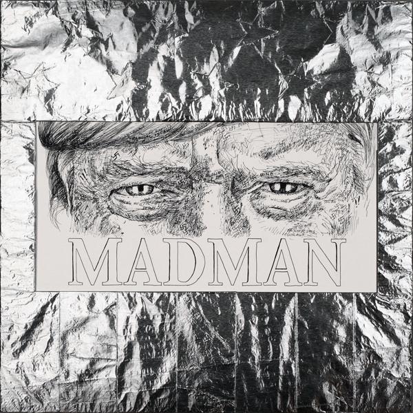 , 'Madman,' 2017, Maus Contemporary
