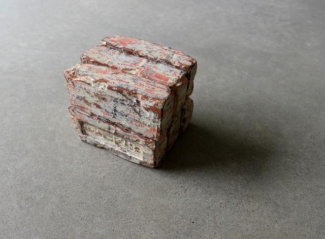 , 'Whammo bricks,' 2017, Bartha Contemporary