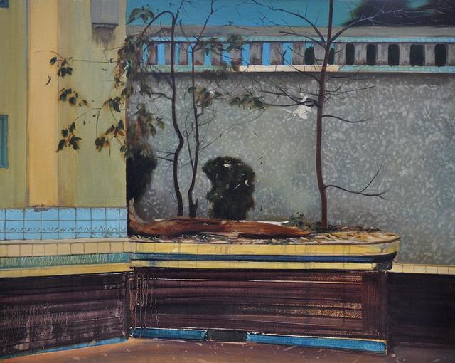 , 'Huxi,' 2014, PATA Gallery