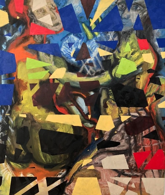 Denise Carvalho, 'Edited Memory 2', 2018, MvVO ART
