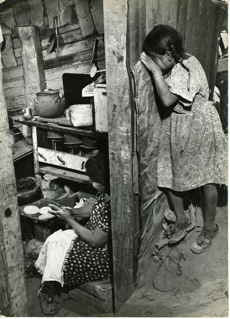 ", 'Untitled, from the series ""Una Vez Fuimos Humanos"",' 1951, Charles Isaacs Photographs, Inc"