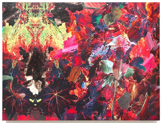 , 'Vanishing Point,' 2010, Telluride Gallery of Fine Art