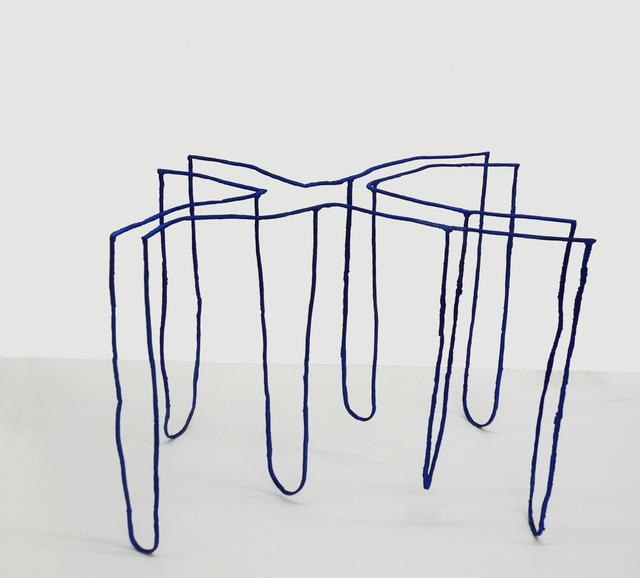 , 'Palais des Glaces,' 2018, Mindy Solomon Gallery