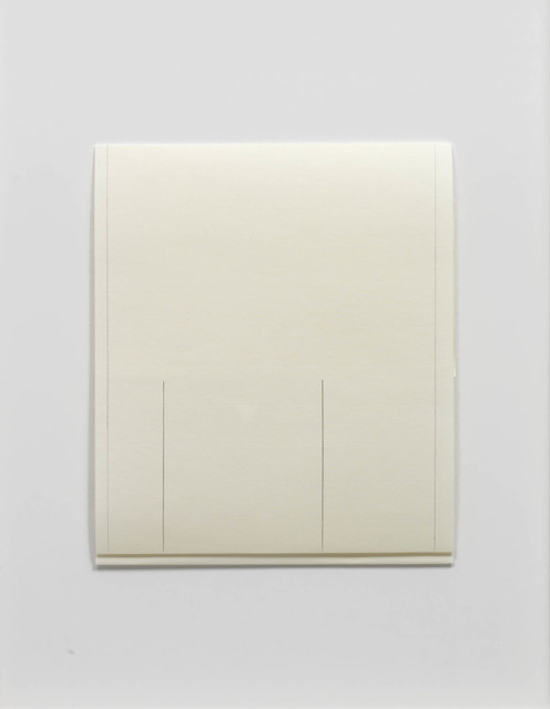 , 'Untitled ,' 2016, Annely Juda Fine Art