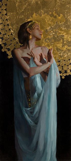 , 'Wish,' 2016, IX Gallery