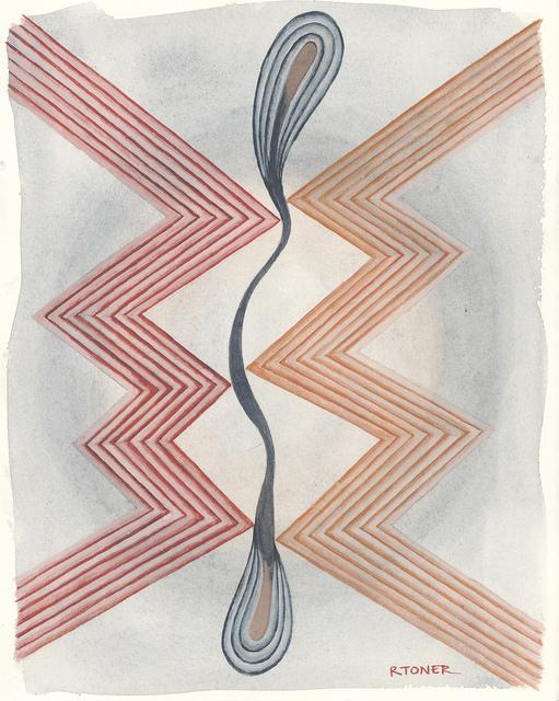 , 'Grip,' 2013, Fleisher/Ollman