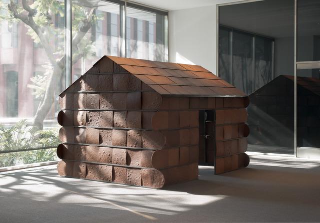 , 'Feeder 2,' 1998, Hammer Museum